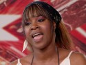 Rachel Hylton wows the judges on The X Factor