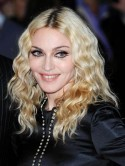Madonna's lotions and potions