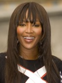 Naomi Campbell snubs fashion gala