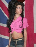 Amy Winehouses flat burgled
