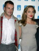 Jonny Lee Miller: I'm very protective of my ex-wife Angelina Jolie