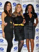 SHOCK! Sugababes suffering from severe bout of flu