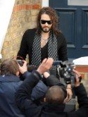 Russell Brand: Andrew Sachs agreed we could broadcast messages