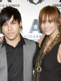 Pete Wentz: My favourite thing about Ashlee Simpson is her boobs