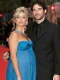 BABY JOY! Ex-EastEnders star Tamzin Outhwaite now has 2 daughters