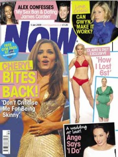 Now cover 5 January 2009
