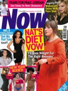 Now cover 12 January 2009
