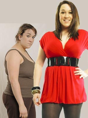 Bex Big Brother | Diet | Now Magazine | Celebrity Gossip