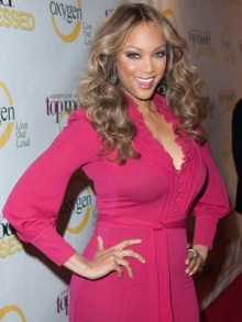 Tyra Banks to appear in Gossip Girl