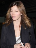 Jessica Biel puts the upper classes in a spin