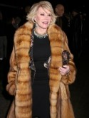 Joan Rivers' Adele weight jokes were clumsy and cruel - but I love her for being so rude