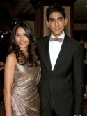 Slumdog Millionaires Dev Patel: Im not dating Freida Pinto