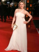 Abi Titmuss: I turned down Mickey Rourke at Baftas