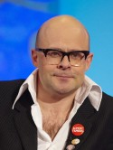 Harry Hill: I spent my whole time as a doctor hoping no one was going to get ill