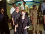 Kylie Minogue | Kylie Minogue arrives in India | Pictures | Now Magazine | Celebrity Gossip