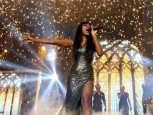Alexandra Burke | Alexandra Burke gives a star performance | Pictures | Now Magazine | Celebrity Gossip