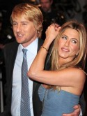 It�s a dog�s life for Jennifer Aniston and Owen Wilson in Marley & Me