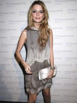 Mischa Barton | Mischa Barton makes an appearence | Pictures | celebrity gossip | now magazine