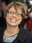BBC Breakfast's Kate Silverton gets engaged