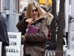 Jennifer Aniston | Jennifer Aniston jokes around | Pictures | now magazine | celebrity gossip