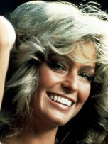 Farrah Fawcett | Farrah Fawcett - a poster girl for a generation | Pictures | Now Magazine | Celebrity Gossip