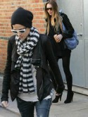 Samantha Ronson not getting restraining order against Lindsay Lohan