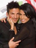 Dan Wootton: Peter Andre and Katie Price - the most bitter divorce in celebrity history