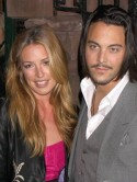 Cat Deeley splits from Twilight star Jack Huston