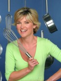 Anthea Turner gets the boot from Hell's Kitchen