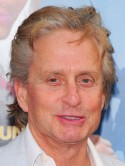 SHOCK! Michael Douglas has throat cancer