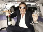 Piers Morgan | EXCLUSIVE Piers Morgan stars in Now photoshoot | pictures | now magazine | celebrity gossip