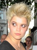 Pixie Geldof shakes things up