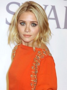Ashley Olsen age