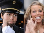 Mariah Carey | Mariah Carey shows masculine side in new video Obsessed | pictures | now magazine | celebrity gossip 