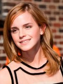 PIC Emma Watson chops off all her hair