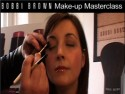 NOW VIDEO Bobbi Brown Make-up Masterclass: Nautical Look