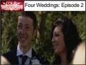 NOW VIDEO Living tv preview: Four Weddings - episode 2