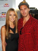 Audrina Patridge splits from Corey Bohan