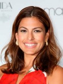 Eva Mendes: I like to have therapy every week