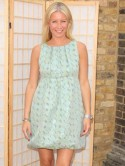 Denise Van Outen in Dorothy Perkins
