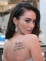 Megan Fox | Celebrity Spy | Pictures | Now Magazine | Celebrity Gossip