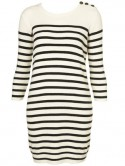 Buy of the day: Stripy jumper dress
