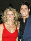 EXCLUSIVE Vernon Kay: Tess bought me a diamond Elvis ring