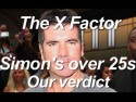 X Factor final 12: Over 25s - our verdict