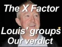 X Factor final 12: The groups - our verdict