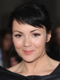 Martine McCutcheon's new secret weapon