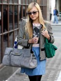 Go Parisian like Fearne Cotton 