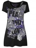 Buy of the day: Alexandra Burke's Little Tee