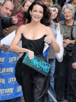 Kristin Davis | Pictures | Now Magazine | Celebrity Spy | Celebrity Gossip
