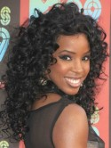 Kelly Rowland's must-have lashes